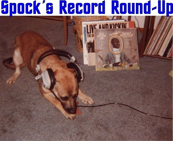 Spock's Record Round-Up