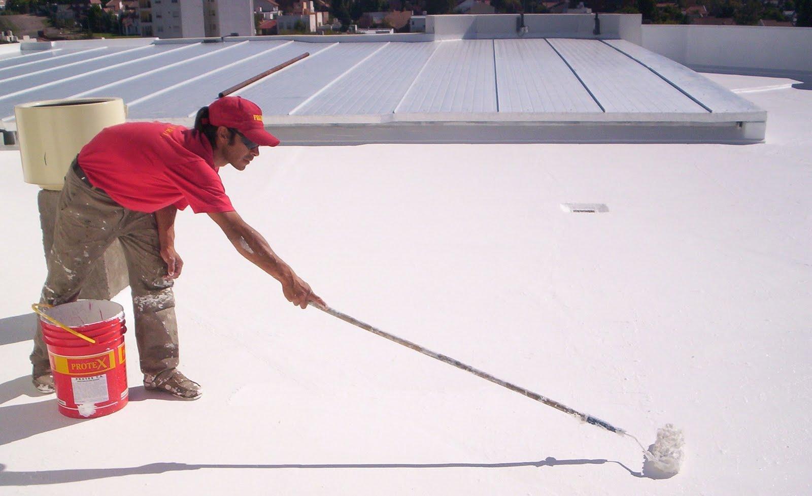 Impermeabilizaci n eficaz - Impermeabilizantes para terrazas ...