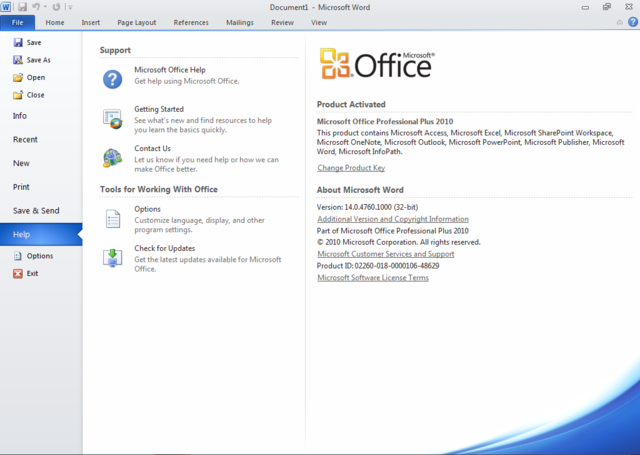 Download programs microsoft business contact manager for outlook 2010