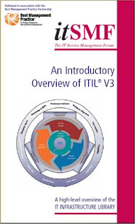 ITIL V3 Introductory Overview: 'Littler ITIL' Book Picture
