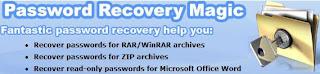 ZIP Password Recovery Magic v6.1.0.2018