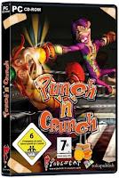 Punch 'n' Crunch 2009