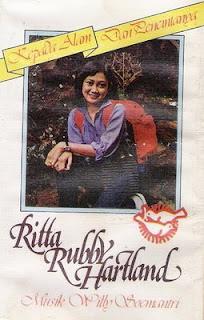 Kritik Ritta Ruby Buat Para Pendaki Gunung