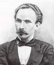 Bolívar lanzó una estrella que junto a Marti brilló.