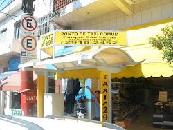 Ponto De Taxi -  Parque São Lucas