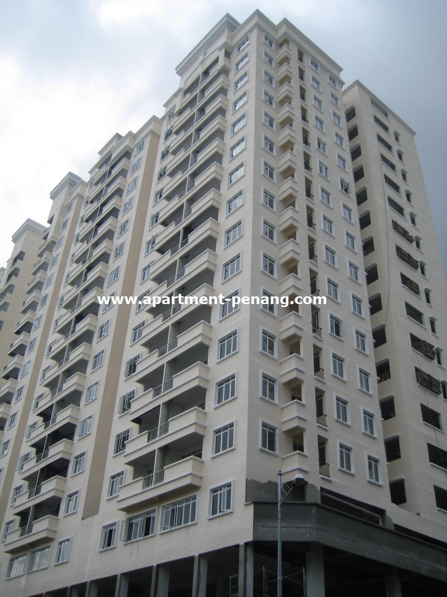 D Exhibition Penang : Dpiazza condominium apartment penang.com