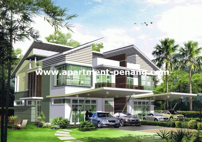 Pictures Of Modern Semi Detached Bungalows In Nigeria
