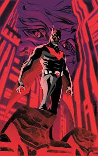 Batman Beyond #1 - Comic of the Day