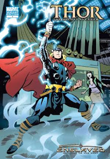 Thor: The Mighty Avenger #1 - Comic of the Day