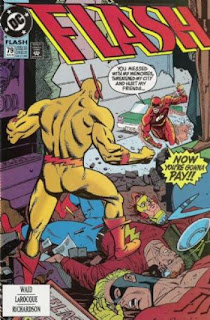 Flash #79 - Comic of the Day