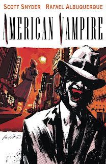 American Vampire #6 - Comic of the Day