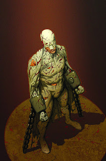 Nemesis #3 - Comic of the Day
