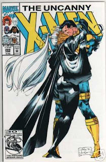 The Uncanny X-Men #289 - Comic of the Day