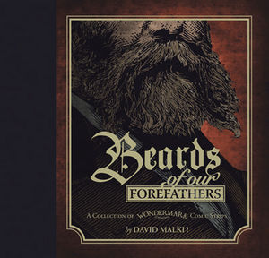 Beards of Our Forefathers - Comic of the Day