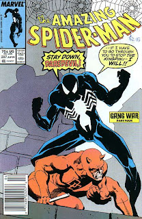 The Amazing Spider-Man #287 - Comic of the Day