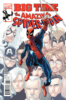 The Amazing Spider-Man #648 - Comic of the Day