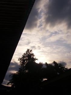 Mendung Langit
