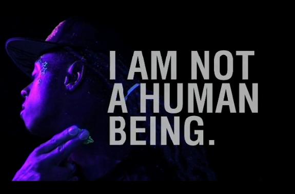 Nova Música: Lil Wayne - I'm Not A Humam Being