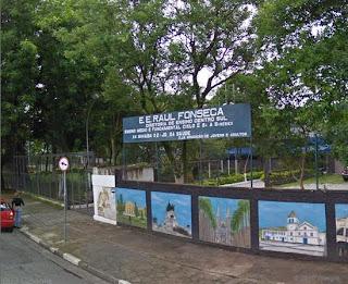 Escola Estadual Raul Fonseca