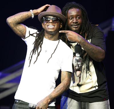 Nova Música: Lil Wayne feat. T Pain - Talk That