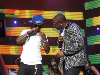 Mack Maine revela nova música clássica com Lil Wayne