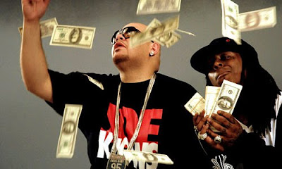Fat Joe fala sobre a libertação de Lil Wayne