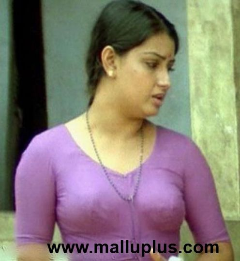 Mallu Masala Actress Blouse Photos -deep cut blouse
