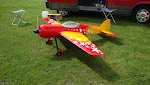 Composite Yak 55 Sp