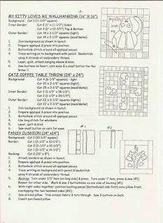 Catz3 777264 Gatos para vários fins (inclusive patchcolagem) para crianças