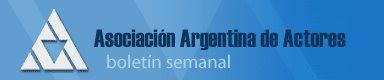 ASOCIACION ARGENTINA DE ACTORES