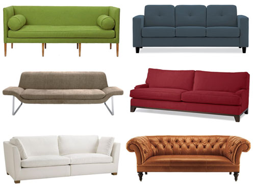 Storibook Designs Open Studio Finding Your Perfect Mate Part 2 The Styles Of Sofas