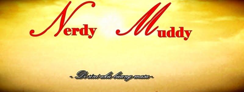 Nerdy Muddy