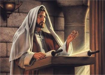 """""""Lámpara es tu palabra para mis pasos, luz en mi sendero"""""""