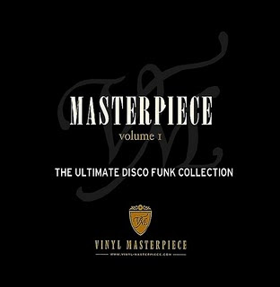MASTERPIECE VOL.1 Г  9