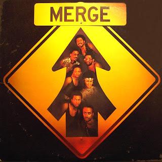 MERGE - merge LP 1982