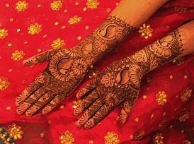 Mehendi Designs Online, 2011 & 2010 Bridal Mehendi Designs Catalogue
