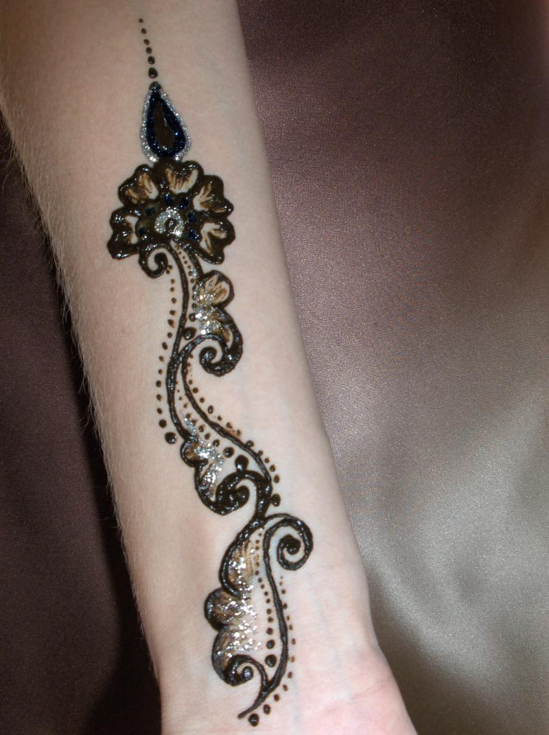 Mehndi designs, patterns for hands