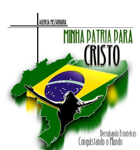 Agencia Minha Patria Para Cristo
