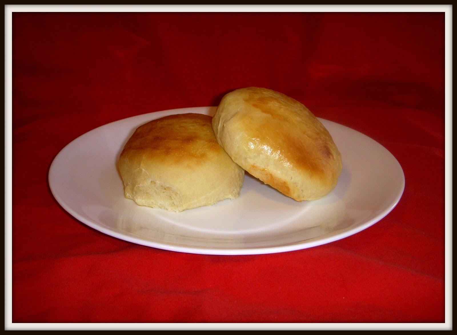how to make burger buns