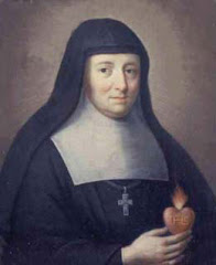 Saint Jane Frances de Chantel
