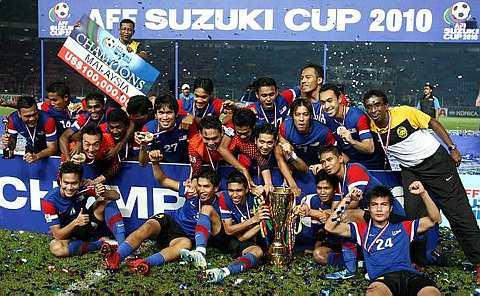 kianfai87 on PlayRole: Malaysia Won AFF Suzuki Cup 2010