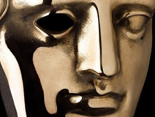bafta video game head