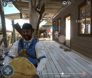 Lead and Gold: Gangs of the Wild West PC video game
