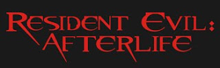 resident evil movie afterlife logo