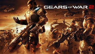 gears of war 2  delta bluegamezplay.org