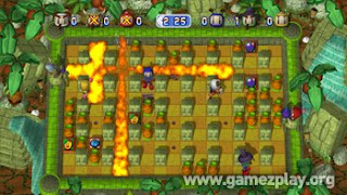 bomberman ultra gamezplay.org