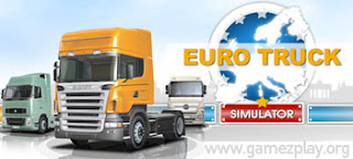 euro truck simulator gamezplay.org