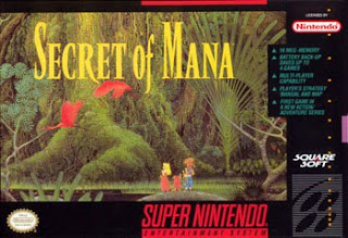 secret of mana screen