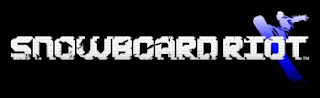 snowboard riot