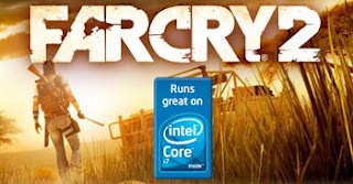 far cry 2 intel